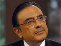 Pak SCBA claims Zardari's wasn't eligible to contest elections