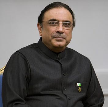 US promised not to extend drone attacks in Balochistan : Zardari