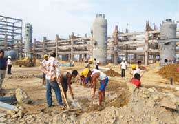Assam Gas Cracker project