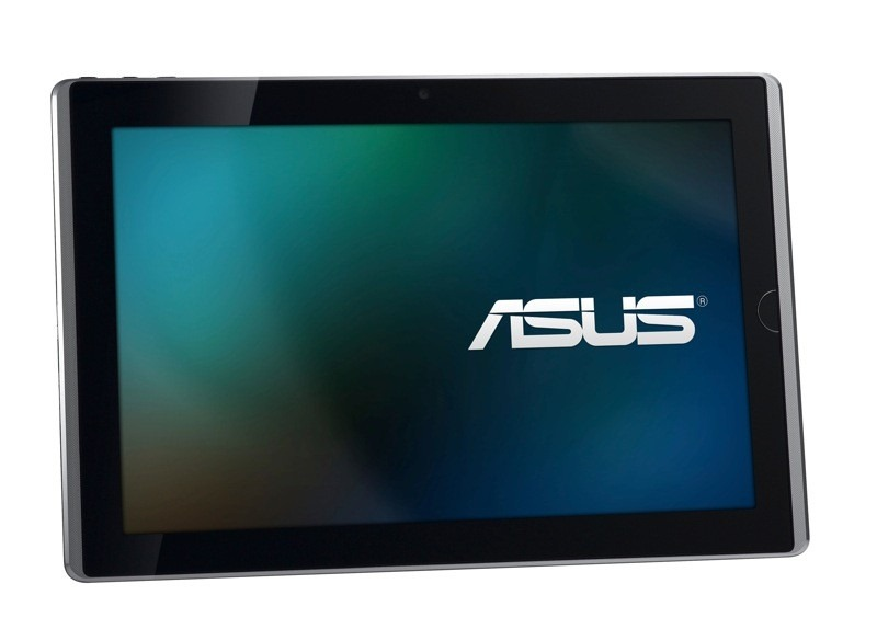 Asus launches Eee Pad Slider tablet