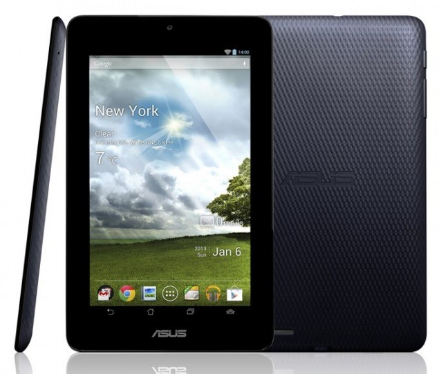 Asus announces $149 MeMO Pad 7-inch multi-touch tablet