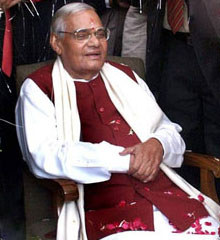 Vajpayee, Thackeray, Advani in Liberhan's culpability list