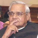 Good governance school to be named after Vajpayee