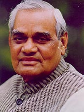 Vajpayee undergoes health check-up at AIIMS