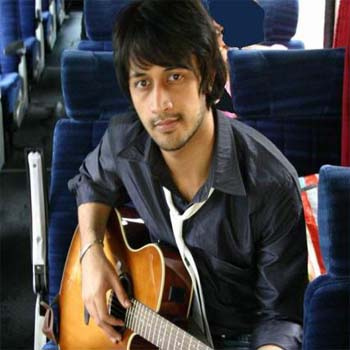 It's Atif Aslam all the way in 'Prince' music