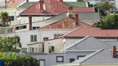 House prices rise in Auckland