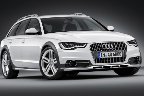 Audi launches A6 special edition in India