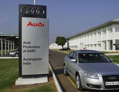 Audi records record 28% rise in July sales in the US