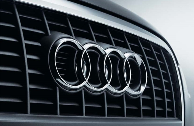 Audi sales rise 89 per cent in November in India