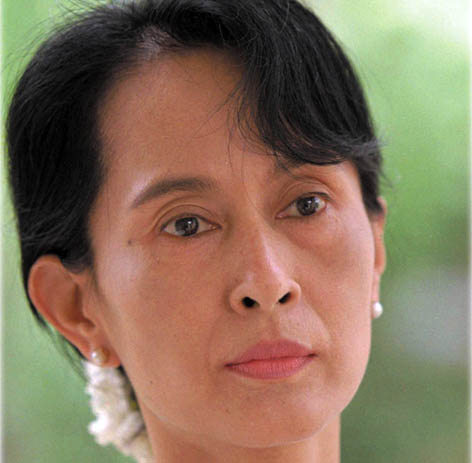 Suu Kyi declared guilty, three year sentence commuted to 18 months'' house arrest