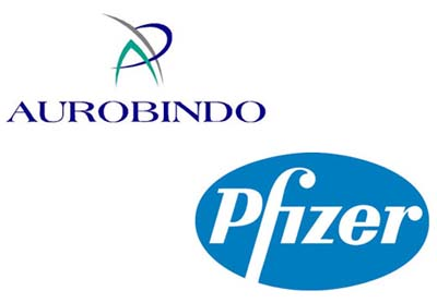 Aurobindo expands licensing and supply agreements with Pfizer ...