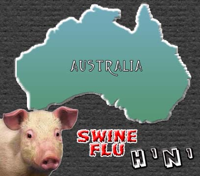 Swine Flu Australia