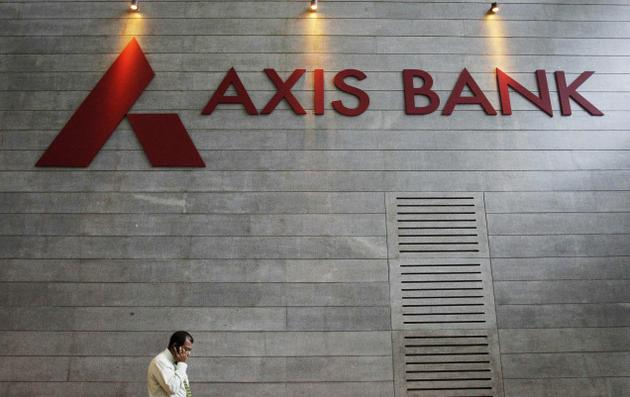Axis Bank reports 22% jump in quarterly net profit