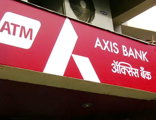 Axis Bank launches co-branded credit card for the affluent