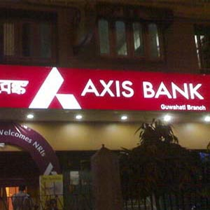 Long Term Buy Call For Axis Bank