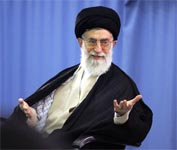Iran's leader rejects Obama's offer until it sees real change