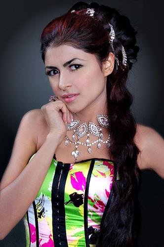 Ayesha-Gilani