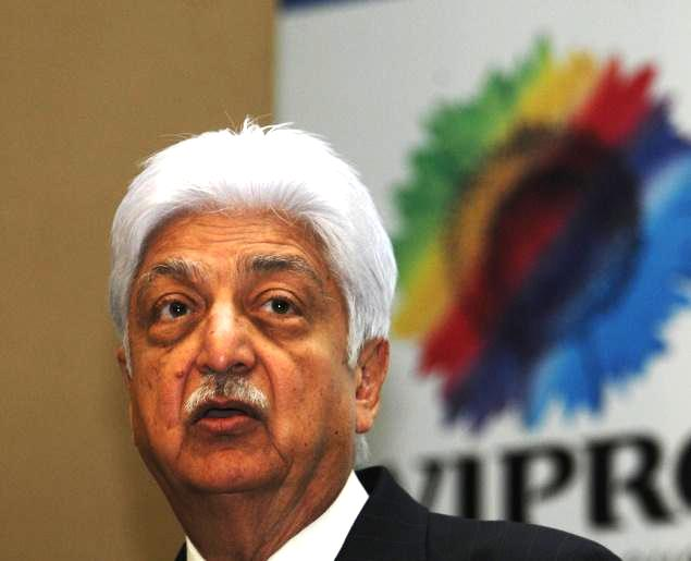 Wipro to demerge three non-IT business divisions