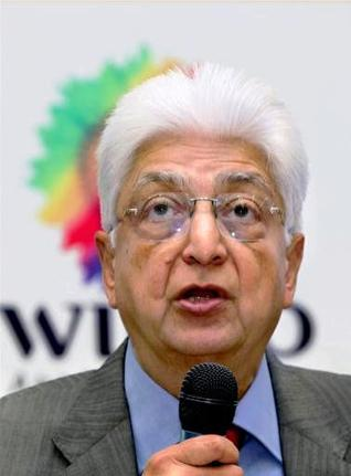 Wipro's Q2 net profit jumps 24% to Rs. 1610 crore