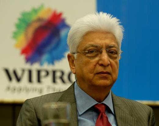 Wipro's Azim Premji tops India philanthropist list