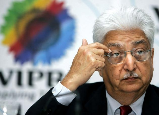 Azim Premji's trust to sell 35 million shares in Wipro