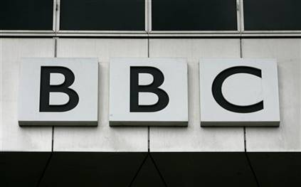 BBC says its signal being jammed in Iran