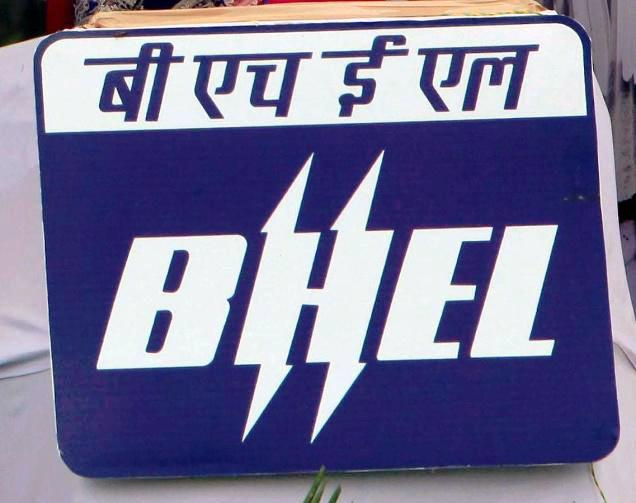 BHEL shares fall on lower-than-expected Q2 results