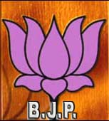 BJP MLA's murder blot on MP polling day