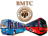 BMTC to rearrange metro feeder bus services
