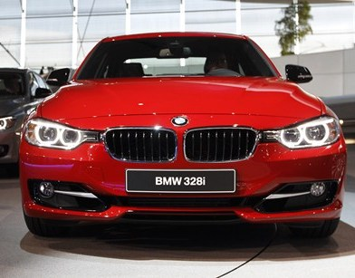 BMW recall affects 32 cars in New Zealand