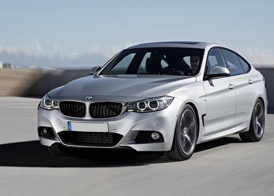 Superb New Delhi, Oct 10 : German Luxury Automobile Manufacturer BMW Thursday  Launched The New Model Of Its Sedan    5 Series Priced Between Rs. 46.90  Lakh And Rs. ...
