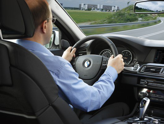 BMW to add Nuance's Dragon Drive messaging service to several models