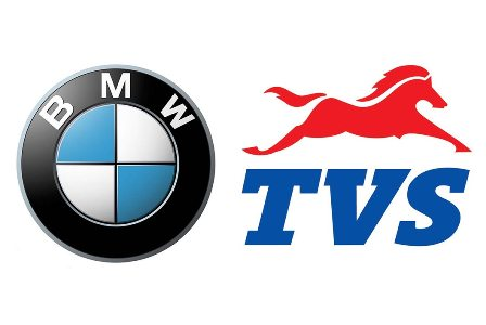 BMW, TVS to jointly produce bikes in India