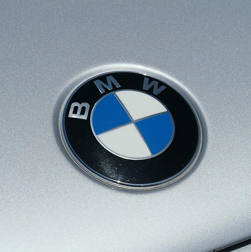 logos of cars bmw. BMW releases support for iPod