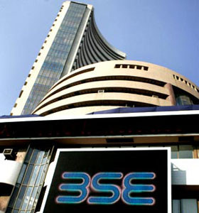 Sensex Drops in Auto and Metal Stock