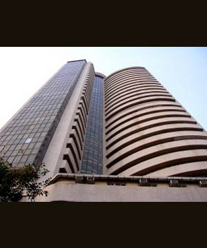 Sensex offers more than 100% return in Samvat 2065