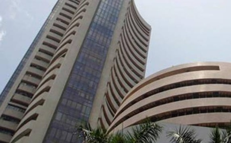 BSE Sensex Drops Further; RBI Keeps Rates Intact