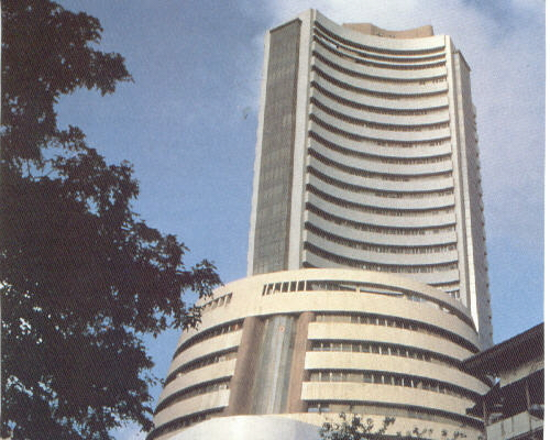 Bulls rocks the market: BSE gains 317 pts; Nifty surges 93 pts