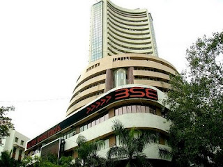 Indian stocks fall 1% following fall in European markets