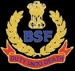 BSF arrests Lashkar terrorists at Meghalaya border
