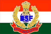BSF commandant attacked by junior, seriously injured in W.Bengal