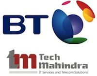 BT Group sells 14% stake in Tech Mahindra