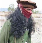 Baitullah Mehsud now being seen as a threat to the US