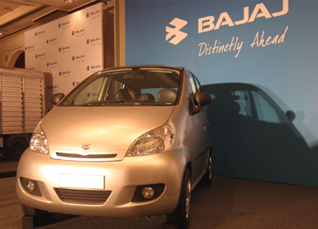 Bajaj Auto Records Two-fold Jump In January Sales | TopNews
