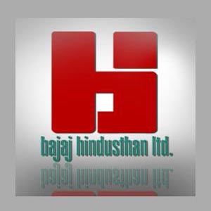Buy Bajaj Hindustan With Stop Loss Of Rs 112