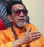 Imprisonment of Varun Gandhi, an attempt to gather Muslim votes: Thackeray