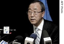 UN: Climate deal necessary to prevent migration