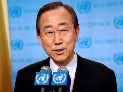 UN secretary-general to visit Myanmar this week