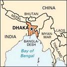 Three Sri Lankans dead in hotel blasts in Bangladesh