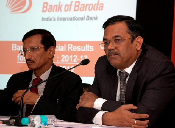 Bank of Baroda Results